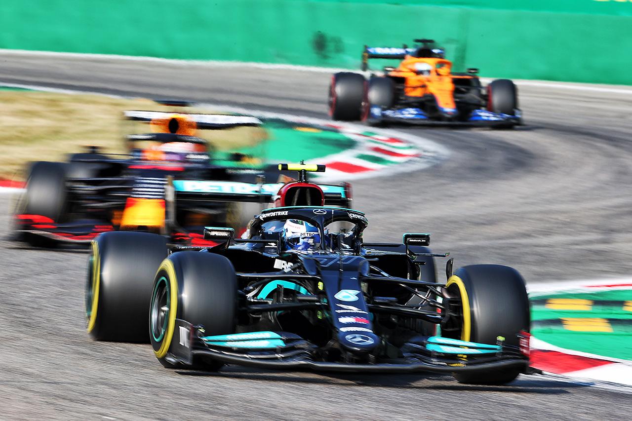 Netflix、F1の興行権の買収に関心