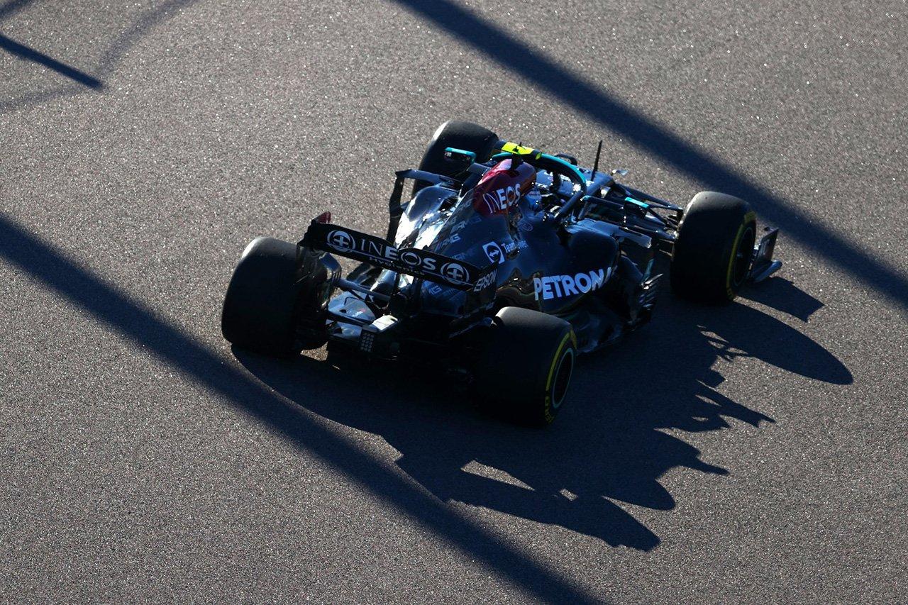 2021年 F1ロシアGP 金曜フリー走行:トップ10ドライバーコメント