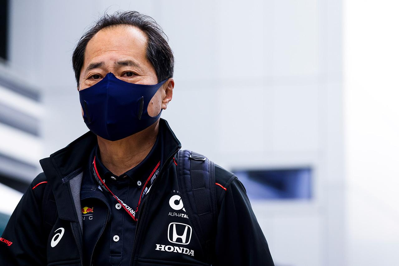 ホンダF1、フェルスタッペンのPU交換は「レースでの様々な局面を考慮」と田辺TD / F1ロシアGP 金曜フリー走行