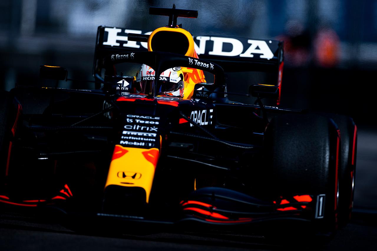 マックス・フェルスタッペン 「通常によりも静かな土曜日になるだろうね」 / F1ロシアGP 金曜フリー走行後インタビュー