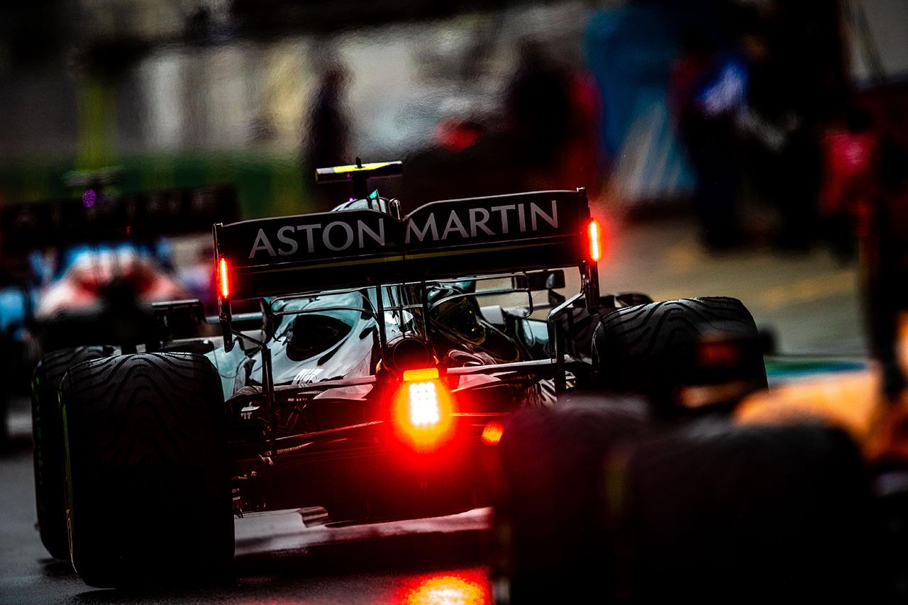 2021年 F1ロシアGP 予選:ドライバーコメント(11位~20位)