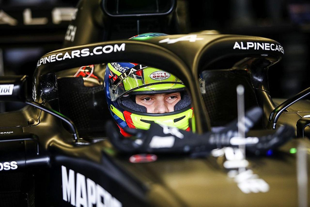 F1、2022年はチーム選択の2回のFP1でルーキーの出走を義務化