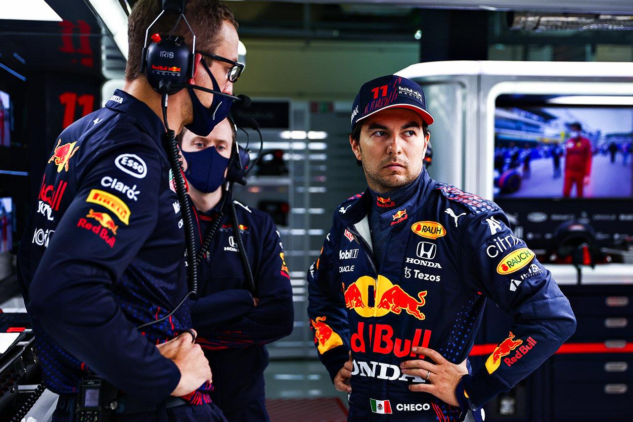 F1:セルジオ・ペレス、スポンサーを相手取った裁判で勝訴