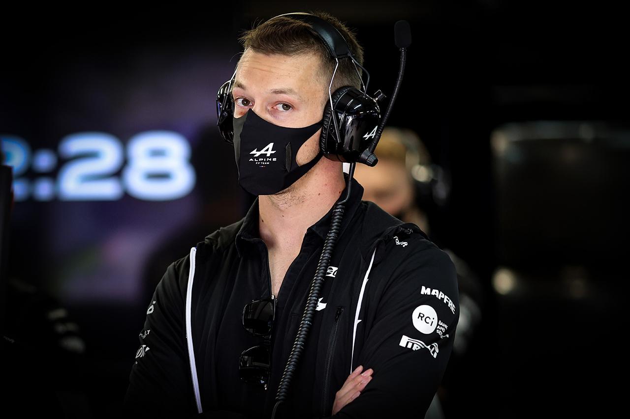 元F1ドライバーのダニール・クビアト、2022年はドラゴンからフォーミュラEに参戦?