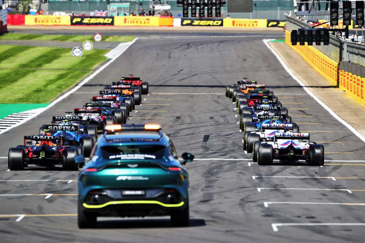 F1、2022年は全体の3分の1のグランプリでスプリント予選の実施を計画