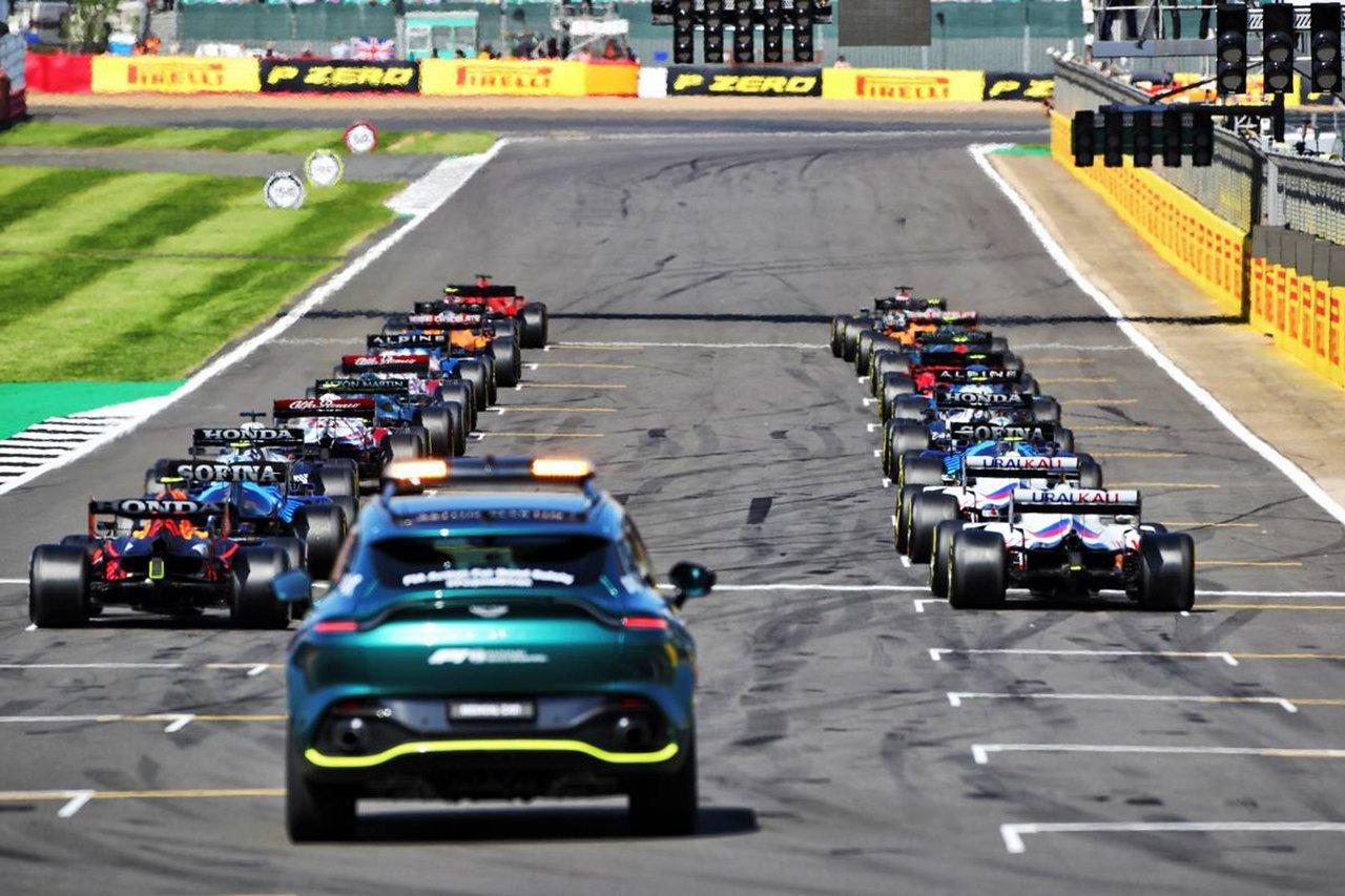 F1:2022年の競技規則は一新ではなくアップデートで対応へ