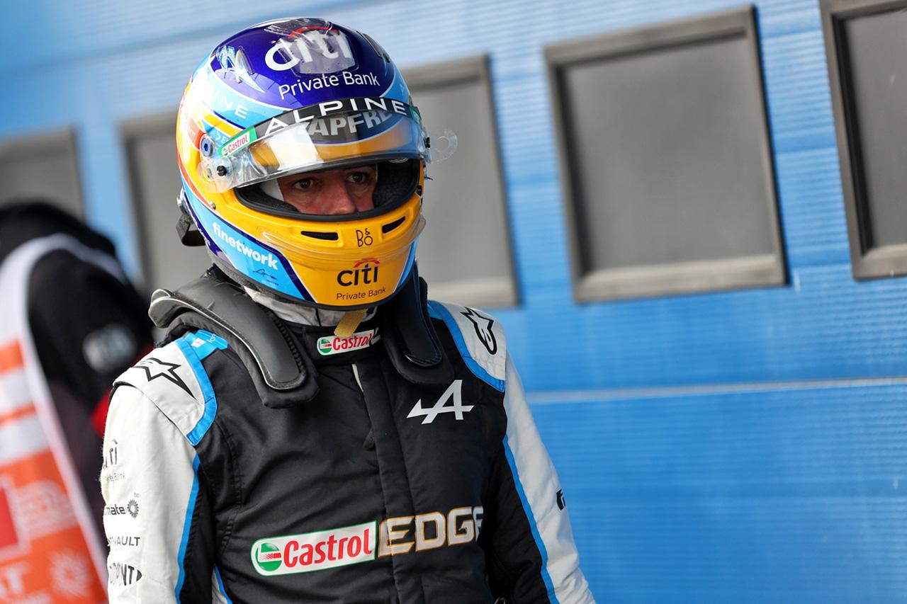フェルナンド・アロンソ、ダブルイエロー無視の疑いで召喚もお咎めなし / F1トルコGP 予選