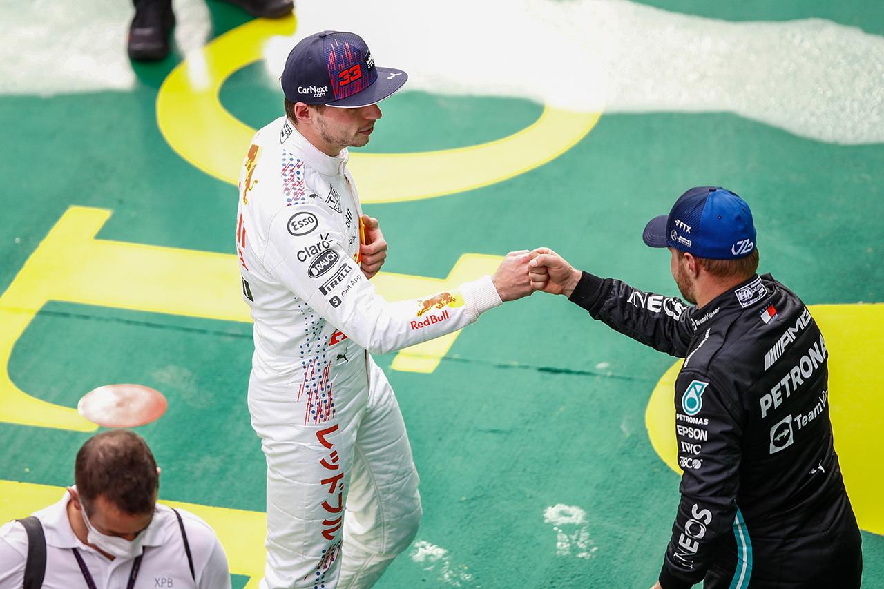 2021年 F1トルコGP 予選:トップ10ドライバーコメント