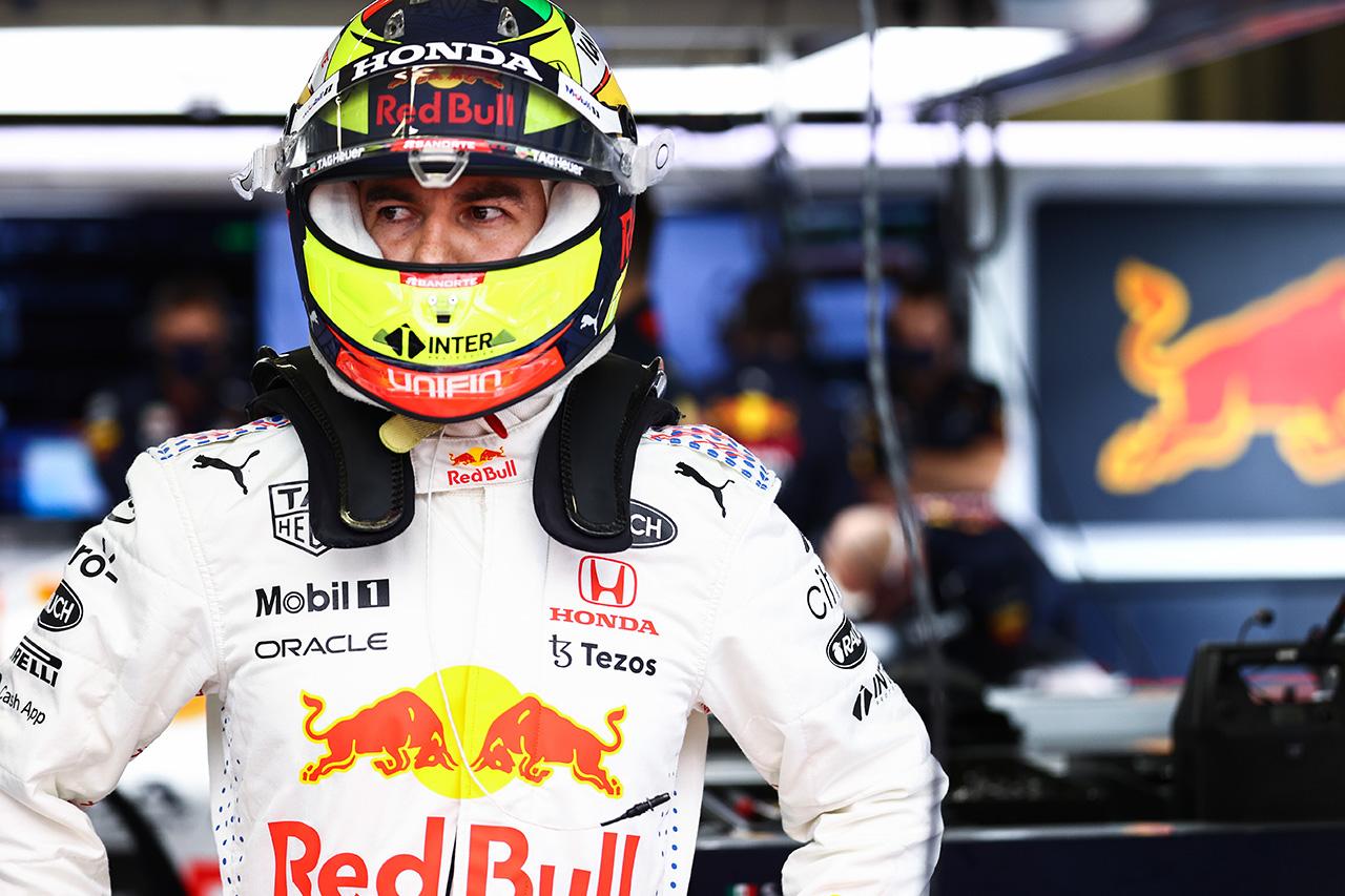 レッドブル・ホンダのセルジオ・ペレス 「ハミルトンも他のライバルと同じように扱う」 F1トルコGP 決勝