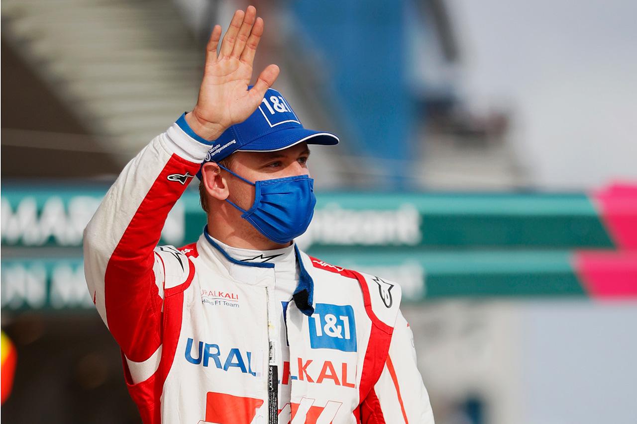 ミック・シューマッハ、実力でQ2進出に「Q3到達のチャンスも夢見た」 F1トルコGP 予選