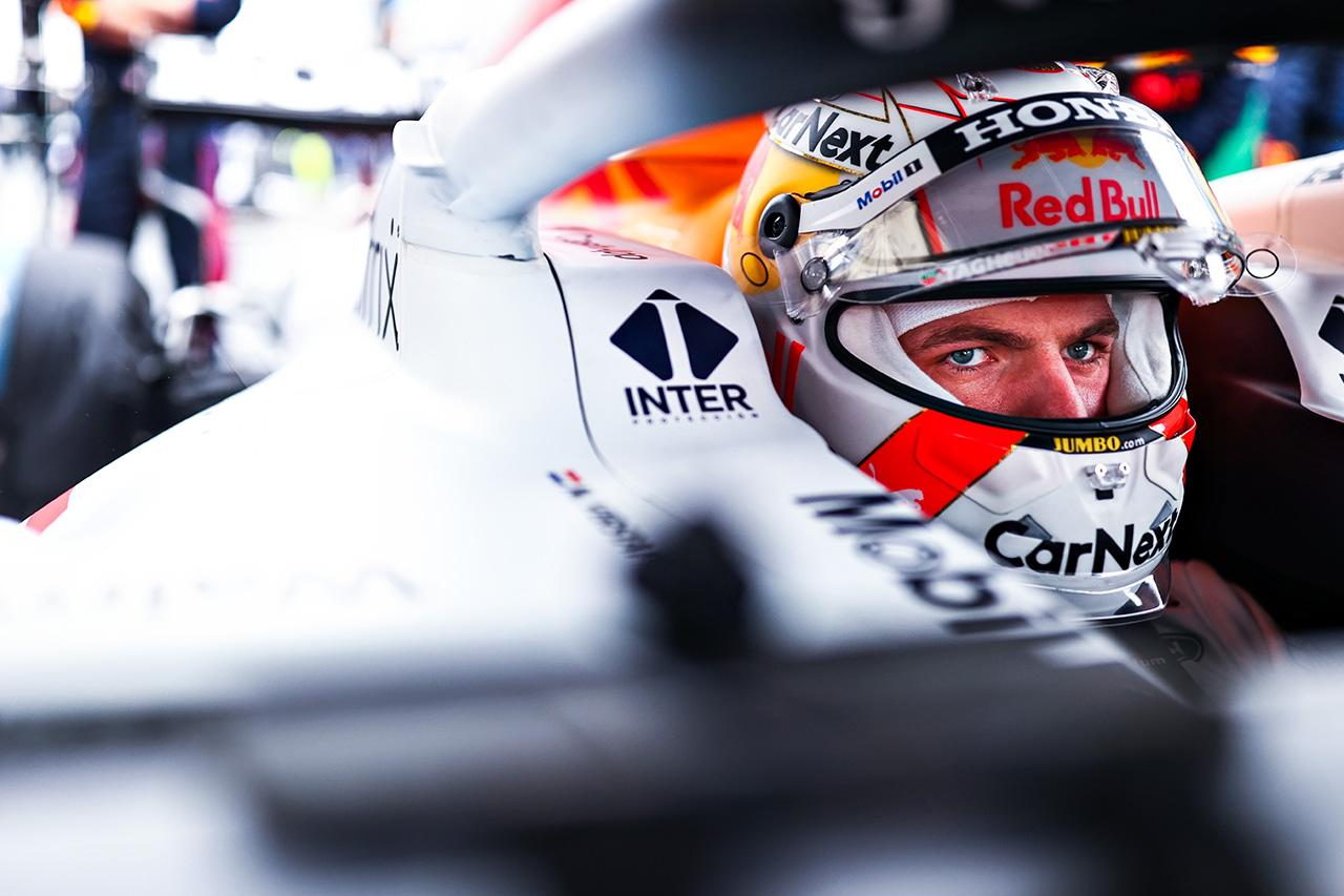 レッドブル・ホンダのマックス・フェルスタッペン、F1トルコGPの「技術的な問題」を説明