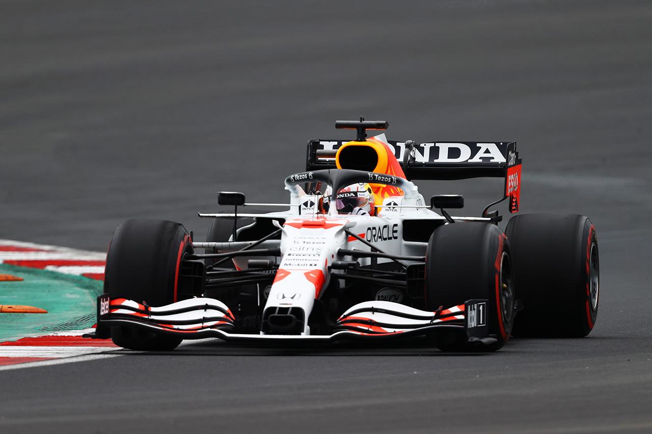 レッドブル・ホンダ、F1アメリカGPではアキュラのロゴを掲載?