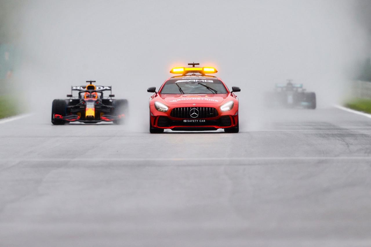F1コミッション、ベルギーGPの大失敗を受けてルール変更の再検討に合意