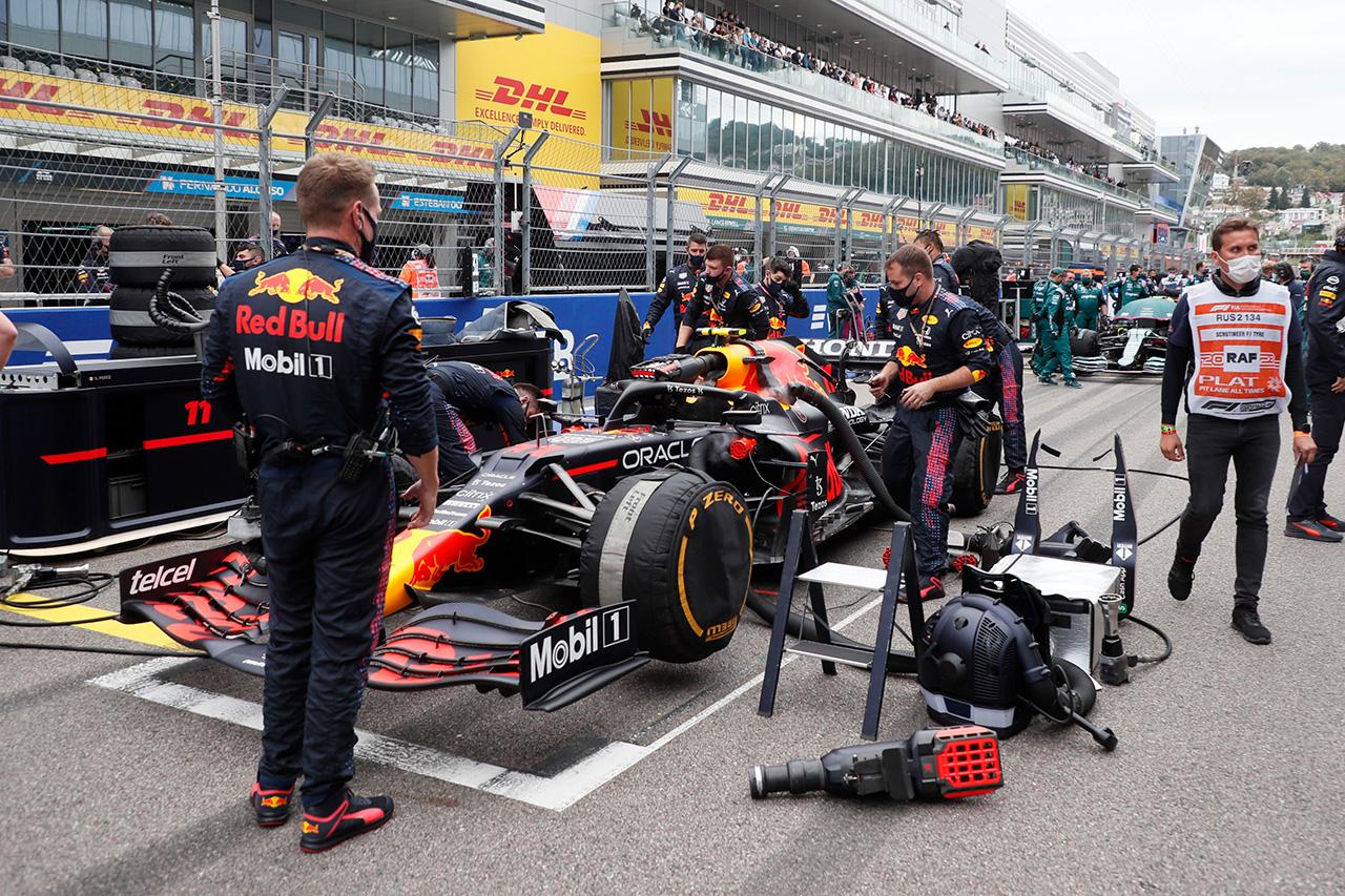 F1:タイヤウォーマーの廃止にトップチームが抵抗