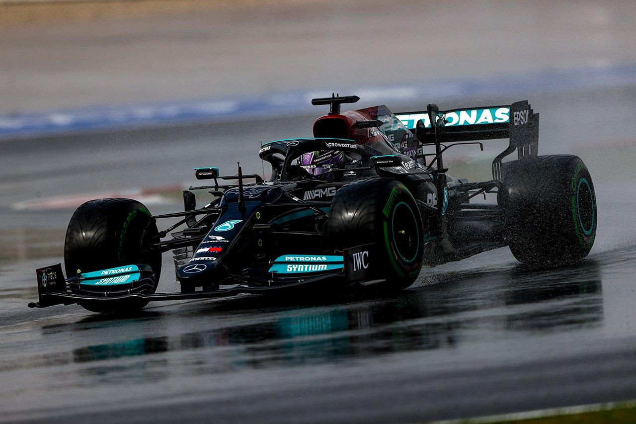 ミカ・ハッキネン 「ハミルトンがステイアウトを選んだ理由は理解できる」 F1トルコGP 決勝