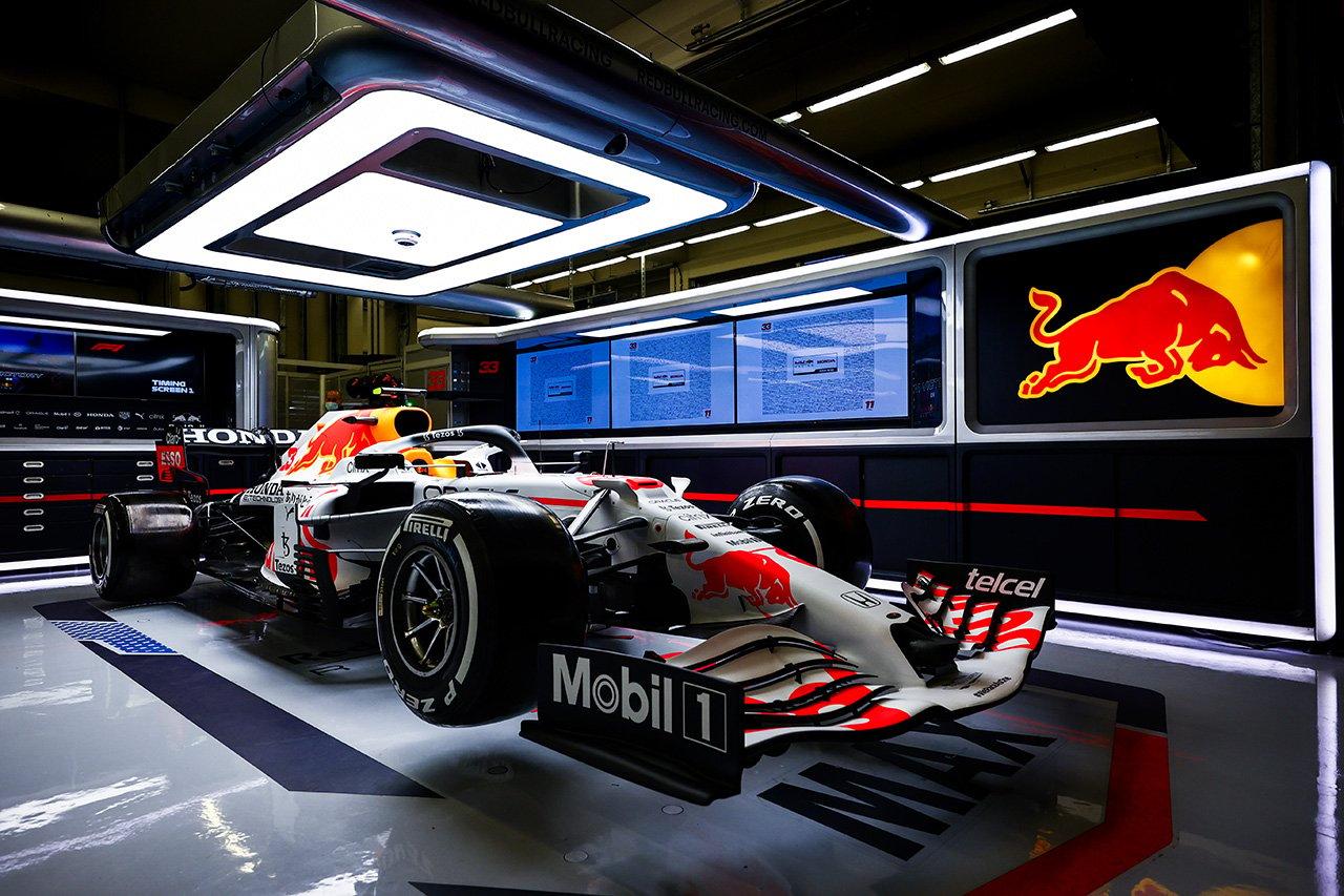 F1特集:レッドブル・レーシング 歴代F1マシン スペシャルリバリー