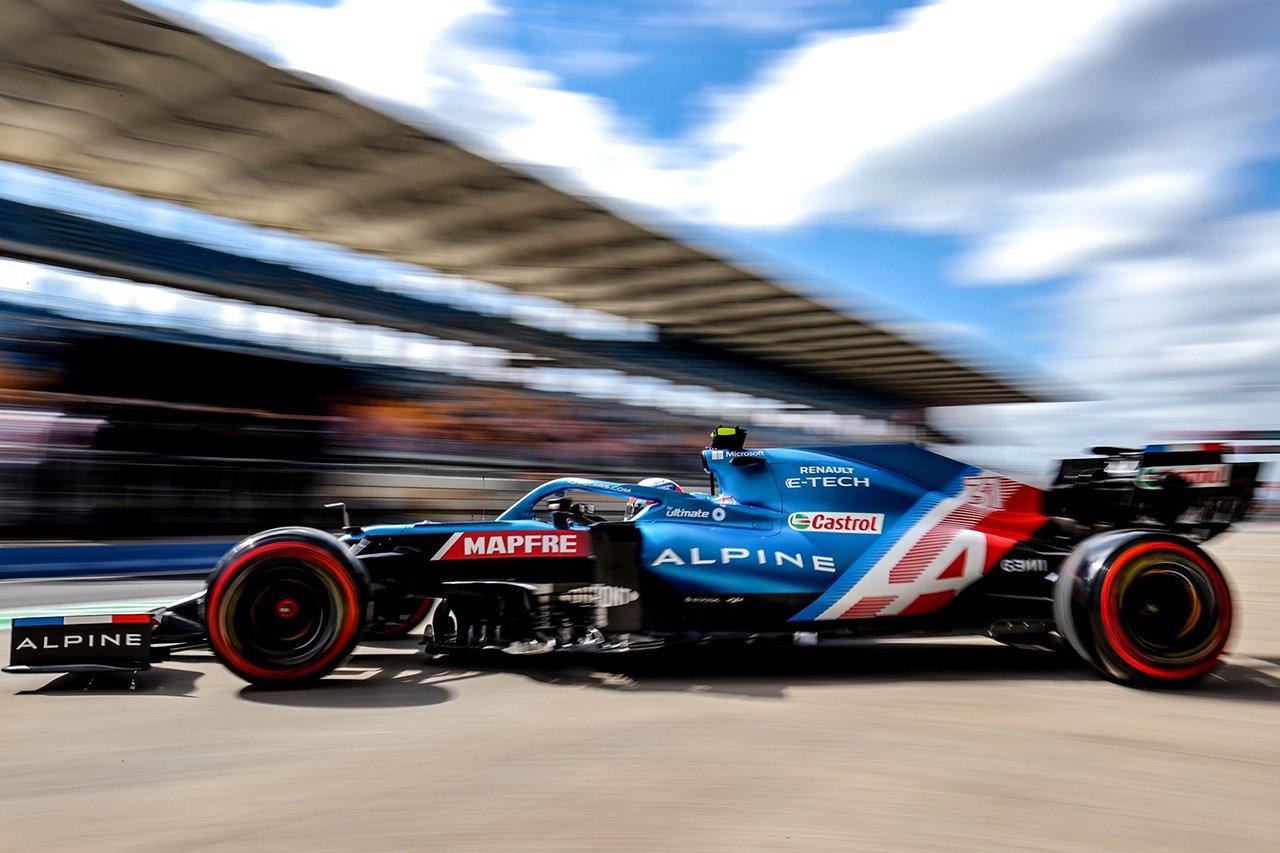 アルピーヌF1、ジュニアドライバーのために新たにBチームの設立を検討