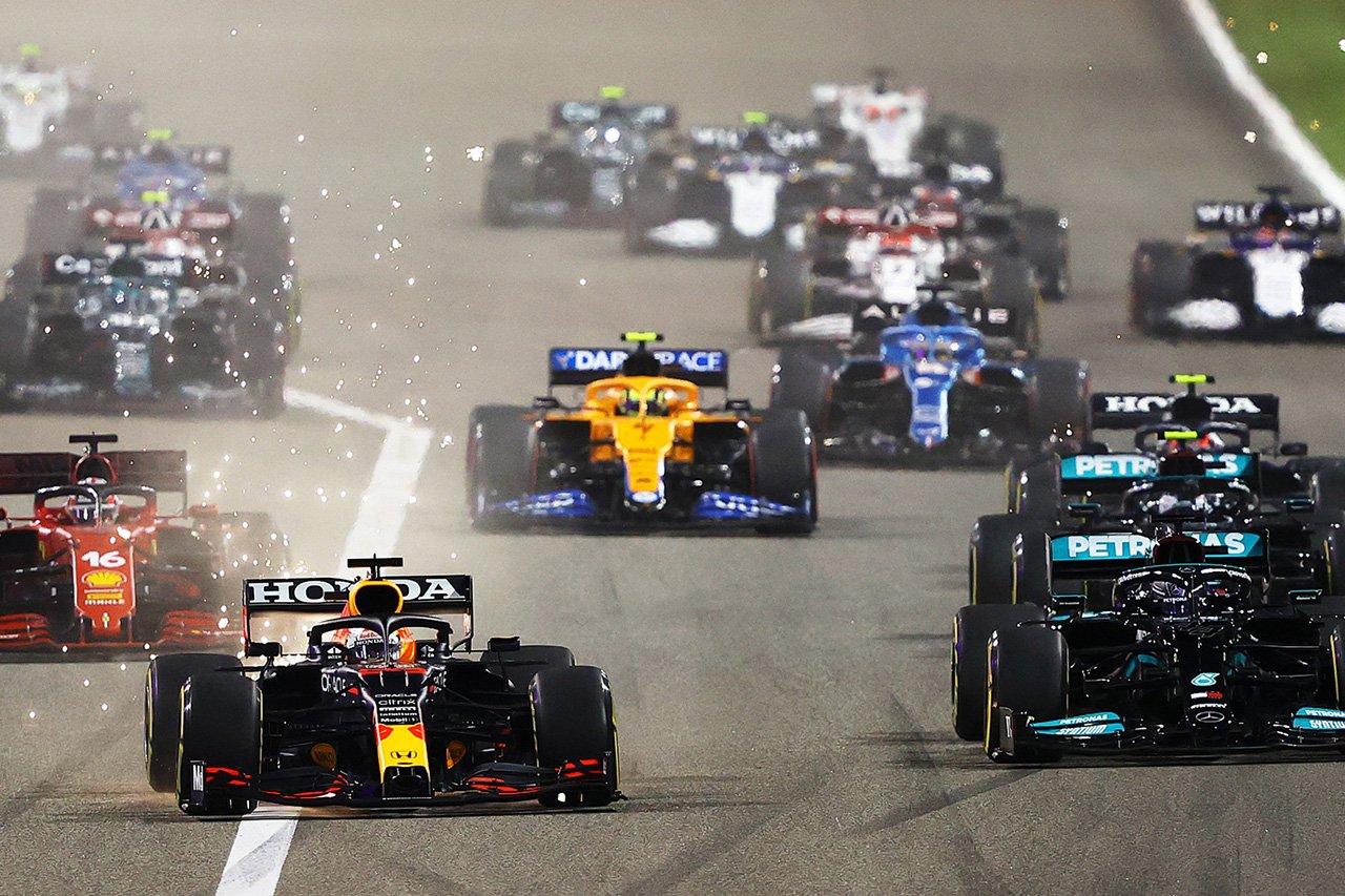 F1:2022年 暫定F1カレンダーを発表…史上最多の23戦で構成 F1日本GPは10月9日