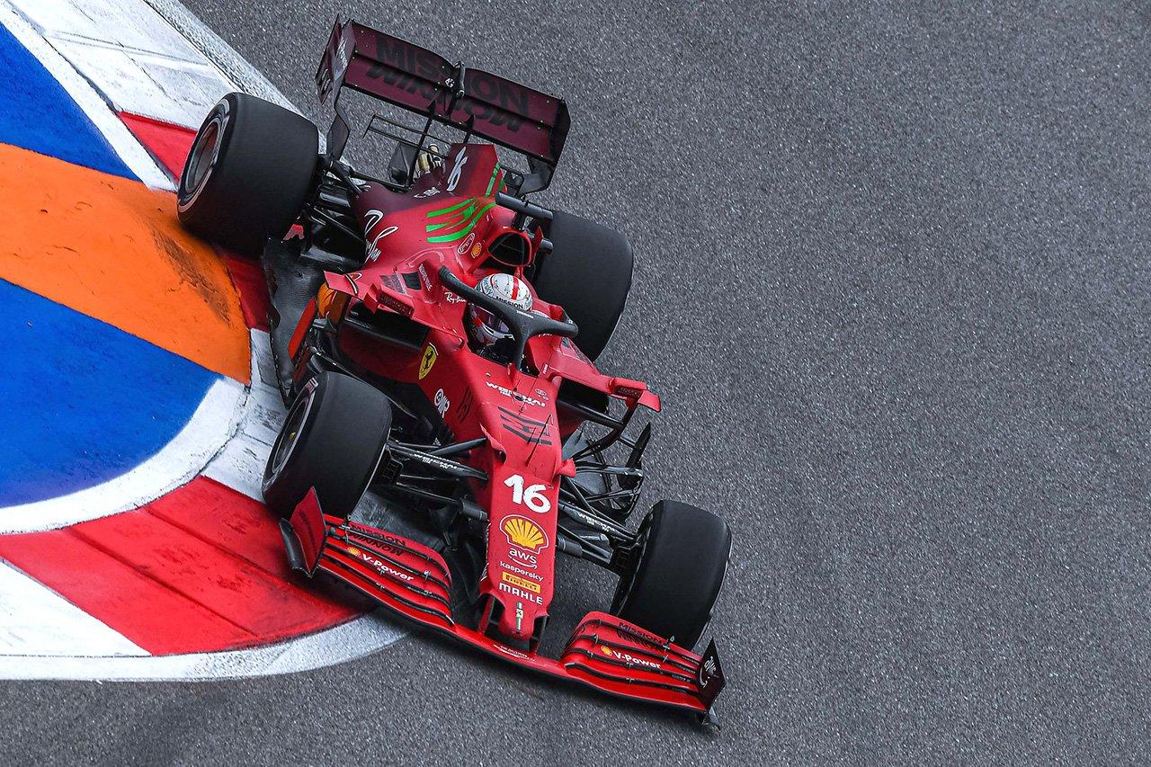 フェラーリF1 「アップグレード版エンジンの導入はリスクだった」