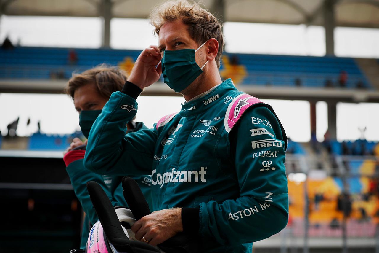 セバスチャン・ベッテル 「レース数が増えすぎればF1の特別感が失われてしまう」