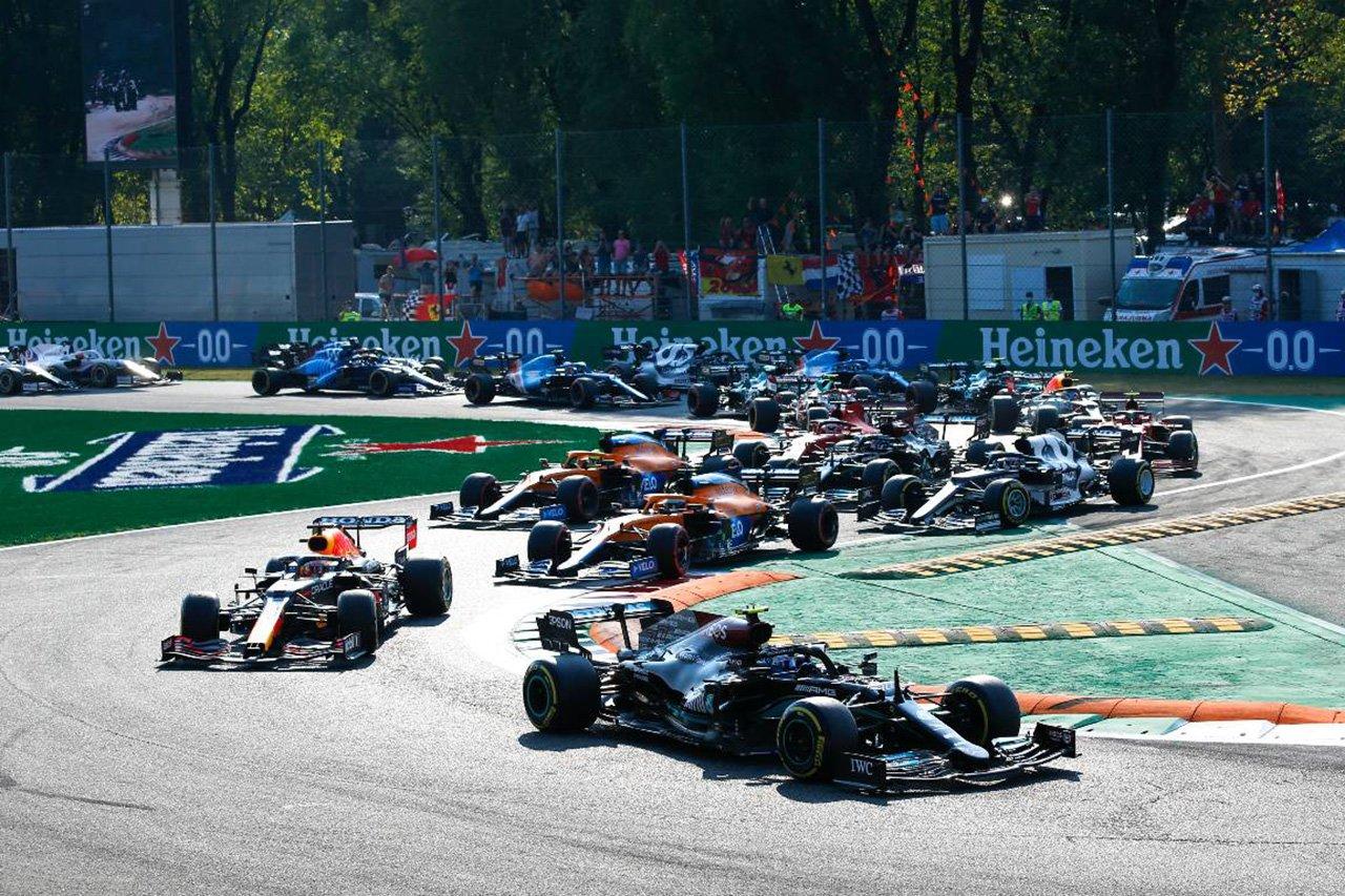 元F1王者ジェンソン・バトン、2022年のスプリント予選の継続を支持