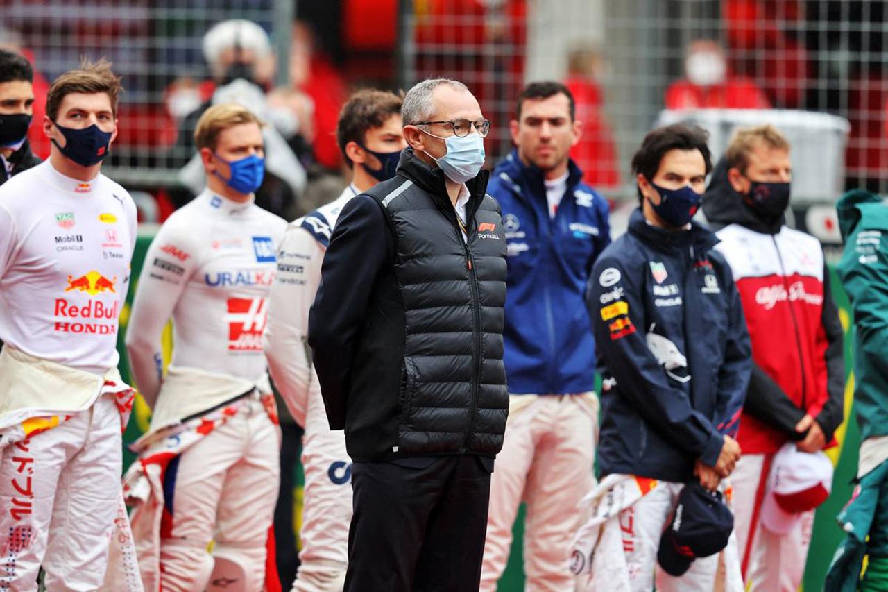 F1オーストラリアGP:ワクチン未接種のドライバーとスタッフはレース不可