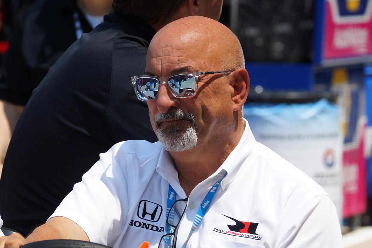 ボビー・レイホール 「インディカーはF1がかつてそうであった場所」