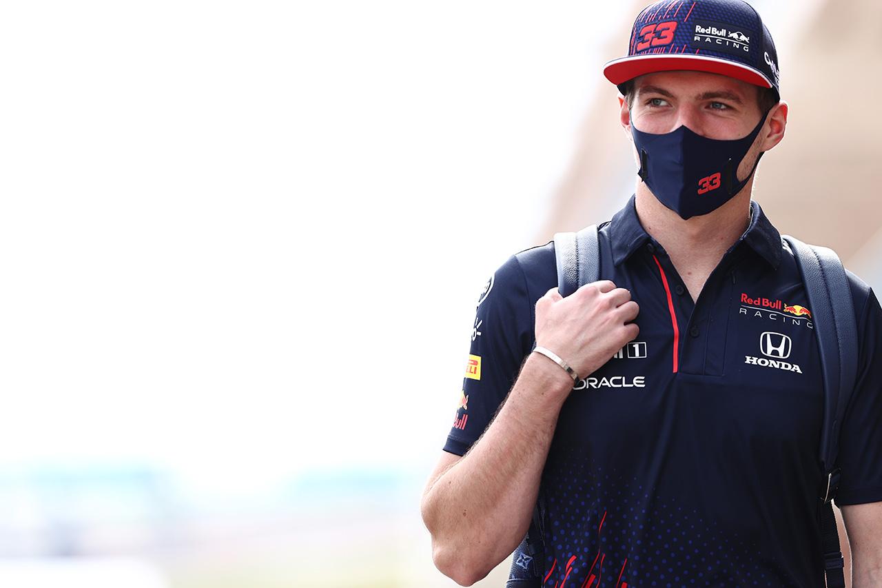 レッドブルF1のマックス・フェルスタッペン 「インディカーは好きだけどオーバルはちょっと…」