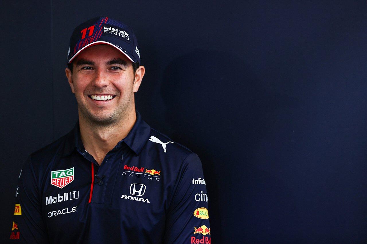 レッドブルF1のセルジオ・ペレス 「2022年F1マシンはすべてに違和感を感じるはず」