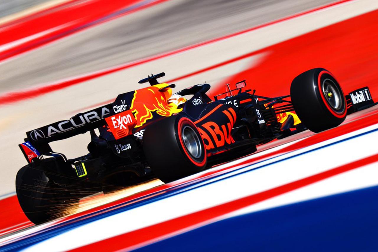 【速報】 F1アメリカGP FP3 結果:セルジオ・ペレスがトップタイム